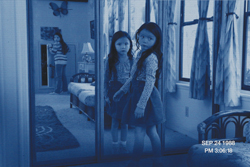 Paranormal Acivity 3