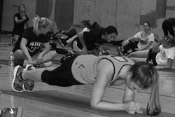 fitness 1 30 13