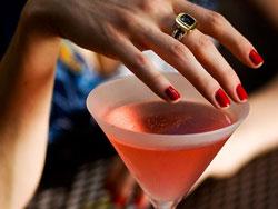 hands-drink