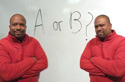 a or b edited