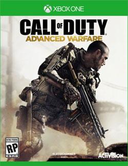 Call Of Duty Advanced Warfare 13991332947595