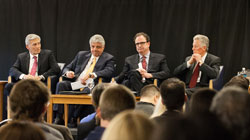 Florio Healthcare Panel Discussion