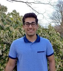 MTE Mehdi Husaini Bio Photo