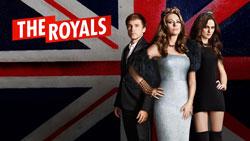 The Royals Season Two