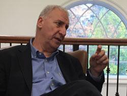 Edward Hirsch Writer
