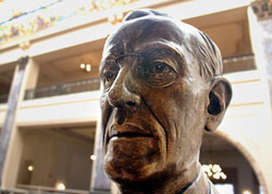 Woodrow Wilson (Front Page)