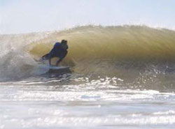 Catchin Waves MU Surf