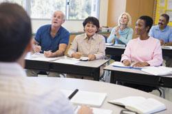 Continuing Education As Educator