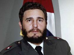 Death Fidel Castro 1