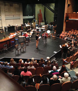 Red Bank Merry Wives of Windsor