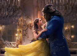 Beauty and Beast Must See