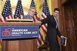 Conservative Health Reform Jeopardy