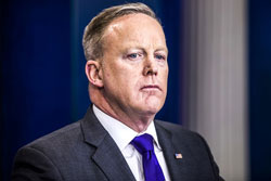 Sean Spicer Controversial Comments