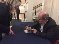 Visiting Writer Colm Toibin