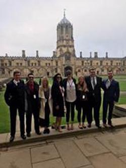 MU Students Win Awards 1