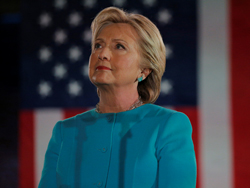 What Prevented Hillary Presidency