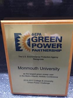 MU Top Green Power