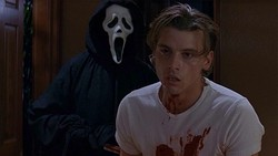 What Makes a Great Scary Movie
