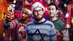 Hollywood Christmas 1