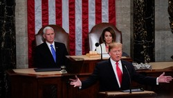 President Trump State of Union Speech