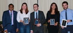 Phi Eta Sigma Career Panel