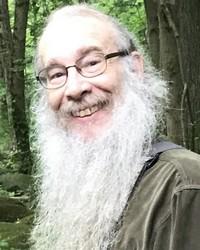 Dr. Bill Tepfenhart