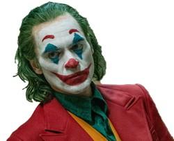 No Happy Joker