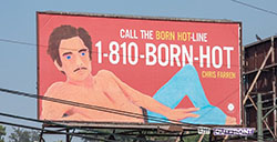 born hot 1