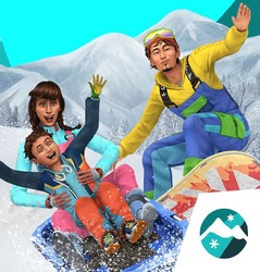 Sims 4 Slopes