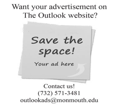 Want your advertisment on The Outlook website? Contact us!